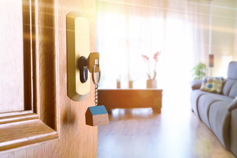 ¿Por qué alquilar su casa con Cosmopolitan Properties?